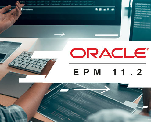 Transition vers Oracle EPM 11.2: ce qu'il faut retenir