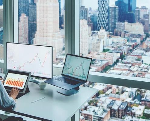 Outils logiciels FP&A (planification financière et analyse