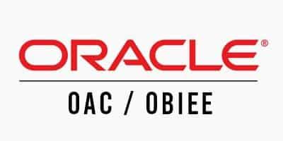 Les solutions de Business Intelligence Oracle OAC et Oracle OBIEE